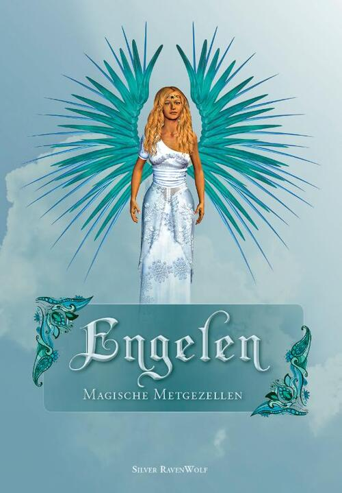 Afbeelding van Engelen Magische Metgezellen