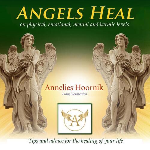 Afbeelding van Angels Heal