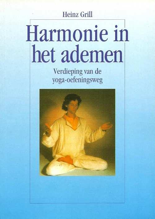 Afbeelding van Harmonie in het ademen