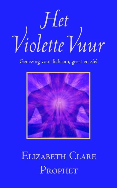 Afbeelding van Het Violette vuur