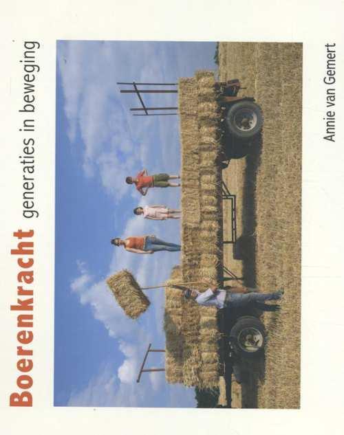Afbeelding van Boerenkracht