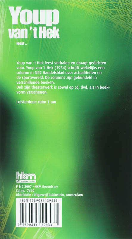 Youp Van T Hek Leest