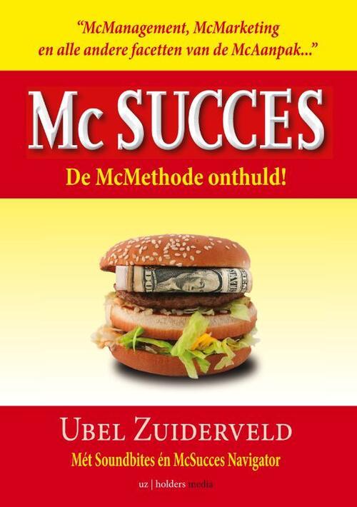 Afbeelding van Mc Succes
