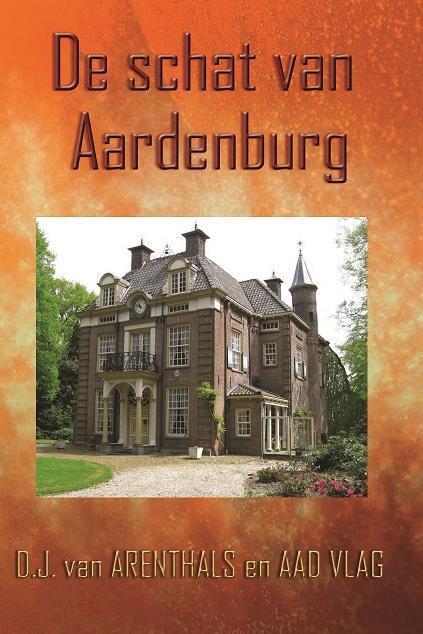 Afbeelding van De schat van Aardenburg