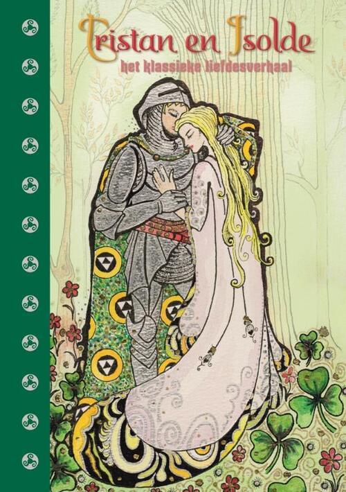 Afbeelding van Tristan en Isolde