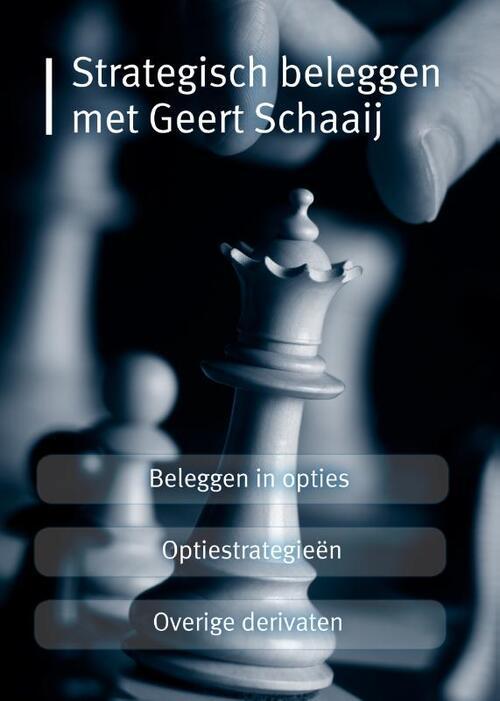 Afbeelding van Strategisch beleggen met Geert Schaaij