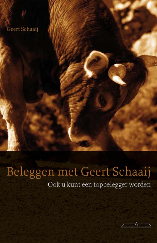 Afbeelding van Beleggen met Geert Schaaij