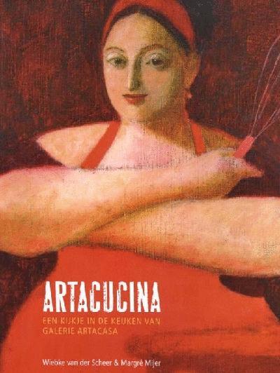 Afbeelding van Artacucina