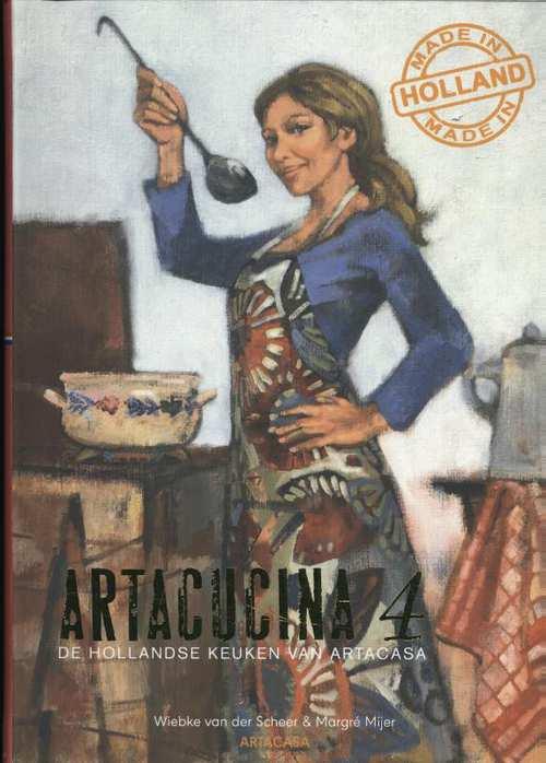 Afbeelding van De Hollandse keuken van Artacasa