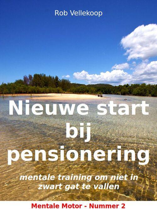 Afbeelding van Nieuw start bij pensionering