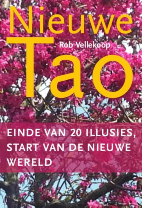 Afbeelding van Nieuwe Tao