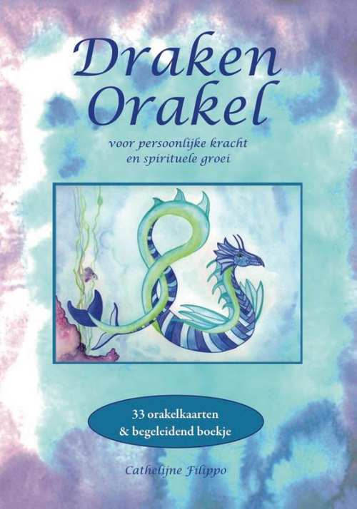 Afbeelding van Drakenorakel