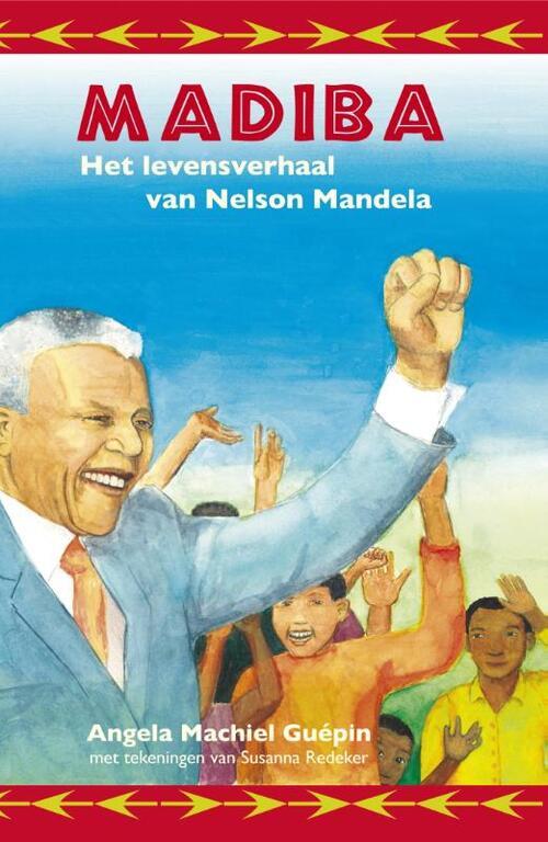 Afbeelding van Madiba - Het levensverhaal van Nelson Mandela