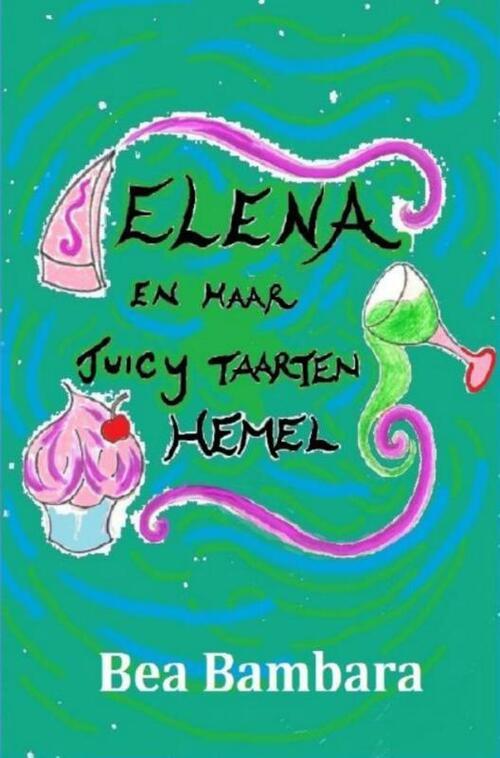 Afbeelding van Elena en haar juicy taarten hemel