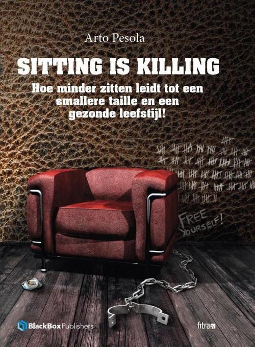 Afbeelding van Sitting is killing