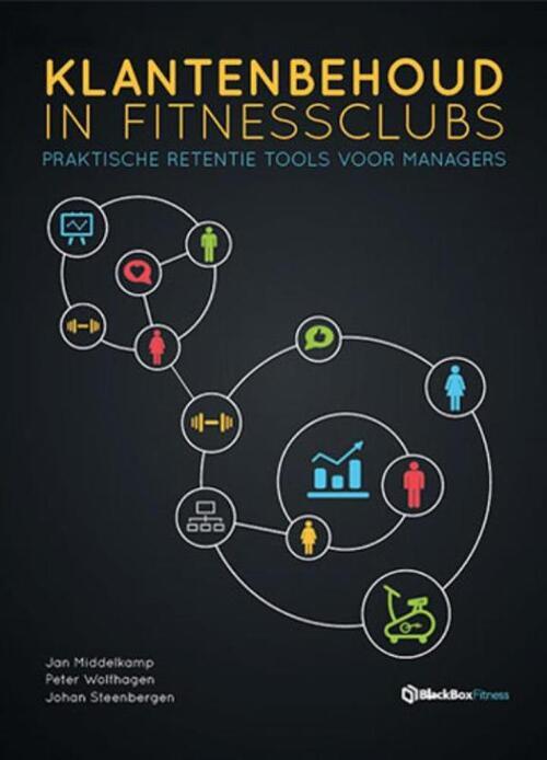 Afbeelding van Klantenbehoud in fitnessclubs