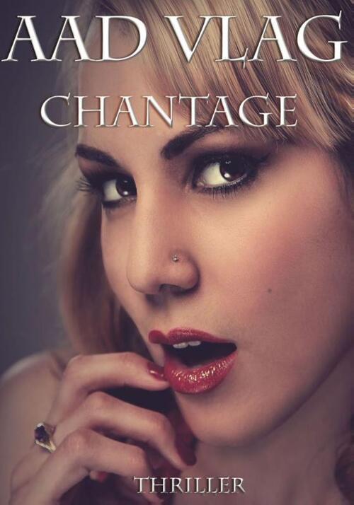 Afbeelding van Chantage