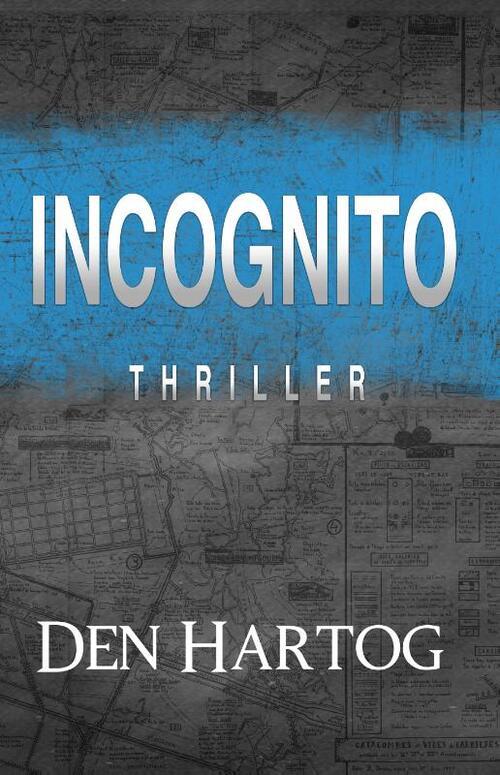 Afbeelding van Incognito