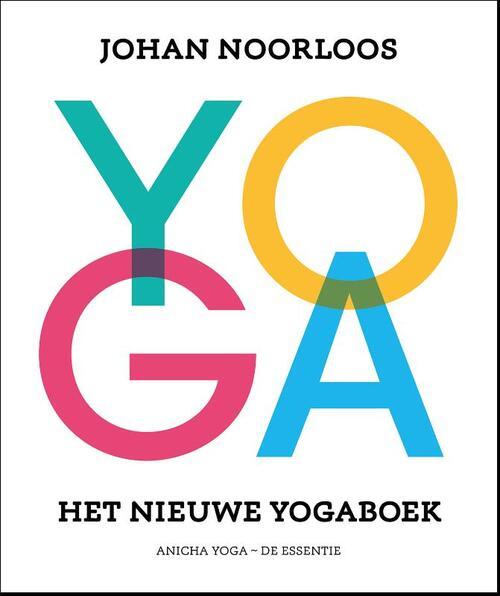 Afbeelding van Het Nieuwe Yogaboek