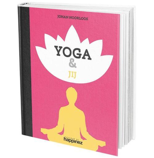 Afbeelding van Yoga & jij