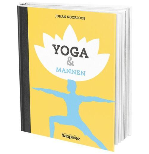 Afbeelding van Yoga & Mannen