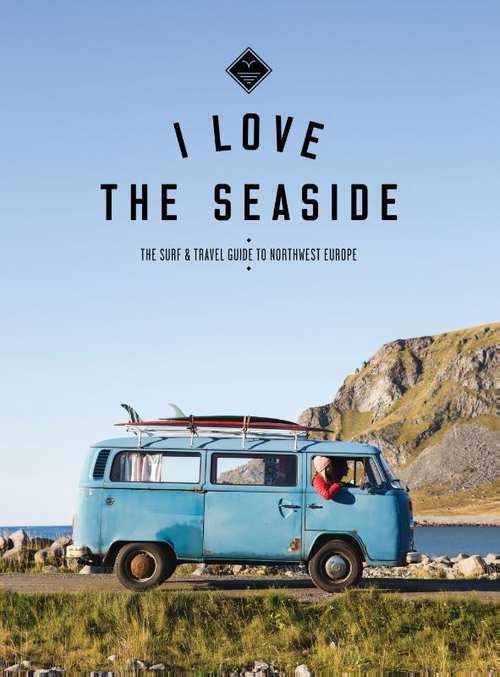 Afbeelding van I Love the Seaside