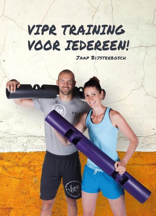 Afbeelding van VIPR training voor iedereen!
