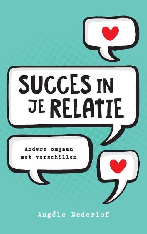 Afbeelding van Succes in je relatie