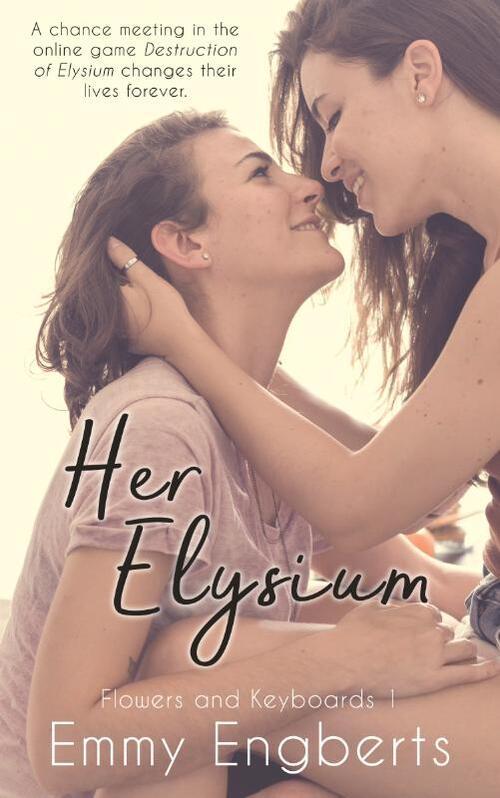 Afbeelding van Her Elysium