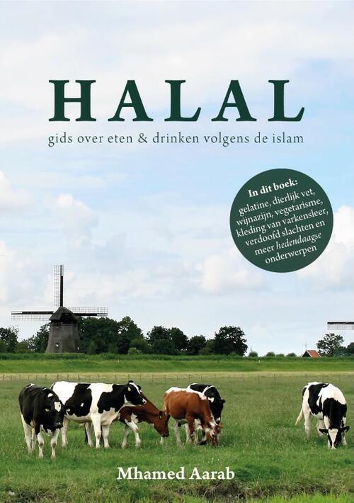 Afbeelding van Halal