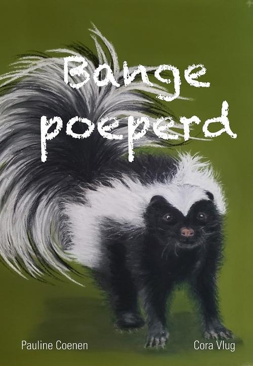 Bange poeperd, Pauline Coenen | 9789082723830 | Boek - bookspot.nl