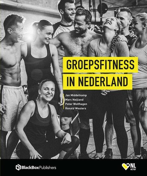 Afbeelding van Groepsfitness in Nederland