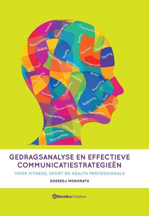 Afbeelding van Gedragsanalyse en effectieve communicatiestrategieën