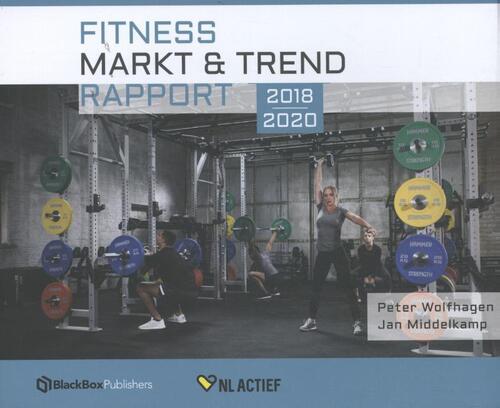 Afbeelding van Fitness Markt & Trend Rapport 2018 - 2020