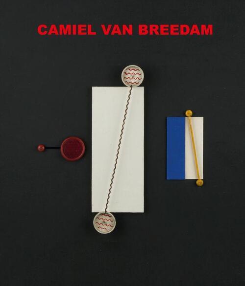 Afbeelding van Camiel Van Breedam