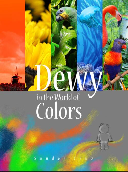 Afbeelding van Dewy in the World of Colors