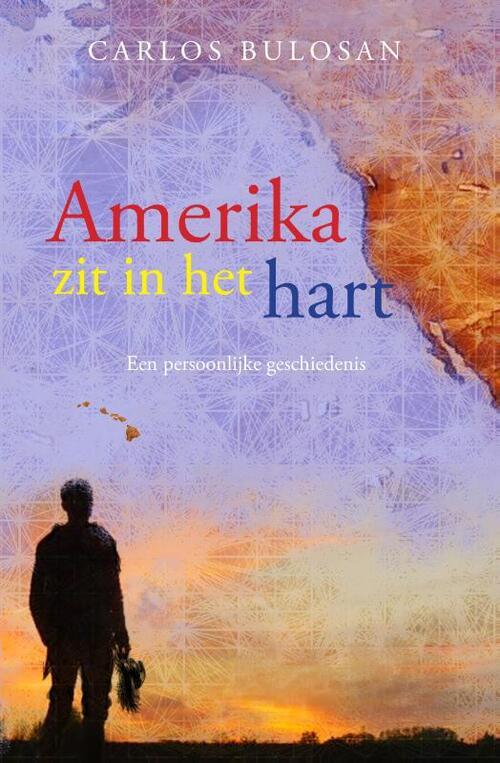 Afbeelding van Amerika zit in het hart