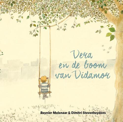 Afbeelding van Vera en de boom van Vidamor