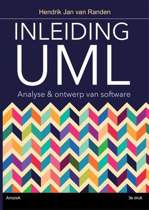 Inleiding UML - Hendrik Jan van Randen