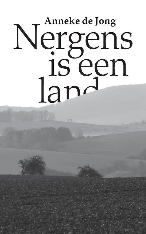 Afbeelding van Nergens is een land