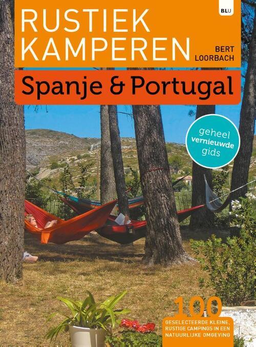 Afbeelding van Rustiek Kamperen in Spanje en Portugal