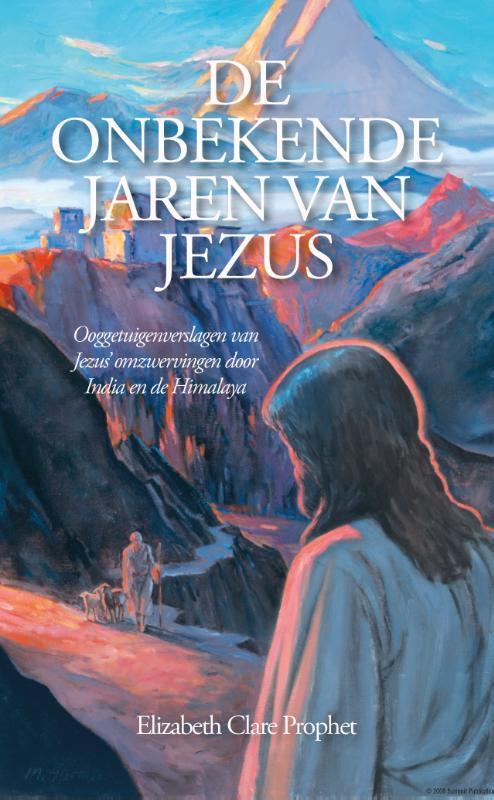 Afbeelding van De Onbekende Jaren van Jezus