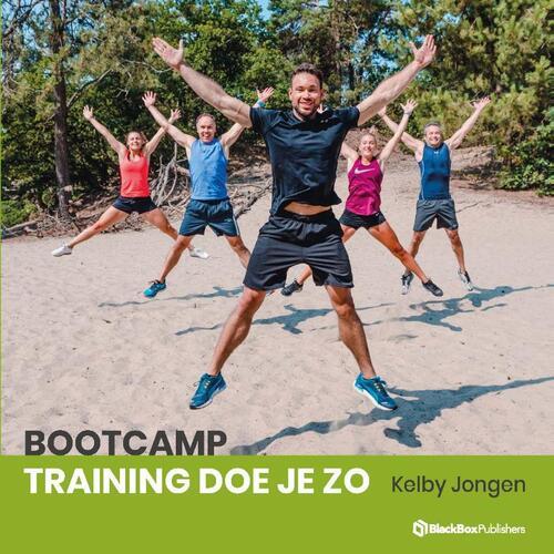 Afbeelding van Bootcamp training doe je zo