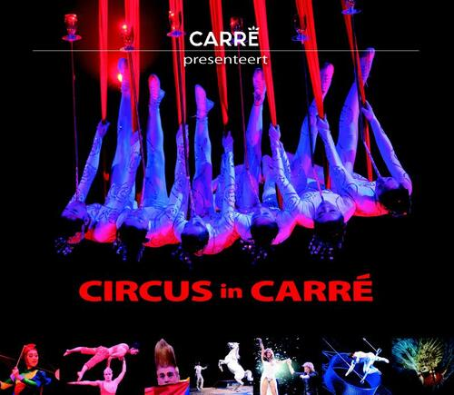 Afbeelding van Circus in Carré