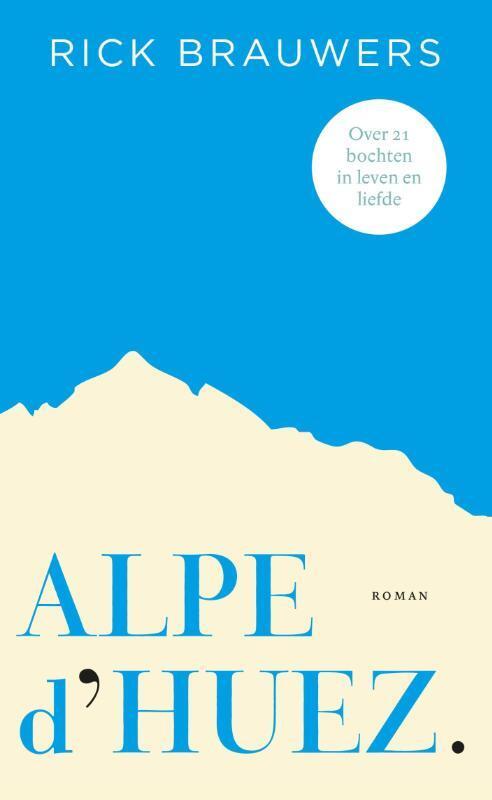 Afbeelding van Alpe d'Huez