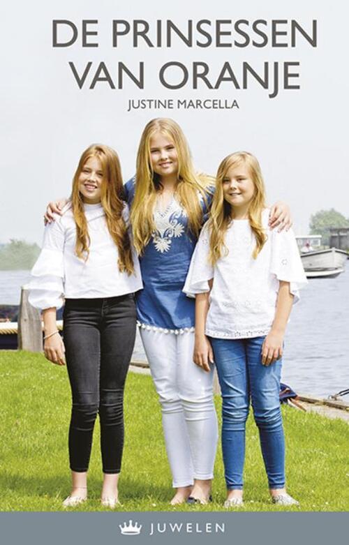 Afbeelding van Kroonjuwelen Amalia, Alexia en Ariane