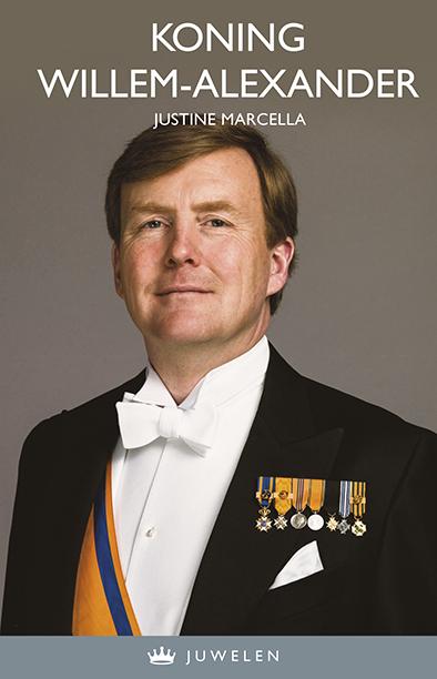 Afbeelding van Kroonjuwelen Koning Willem-Alexander