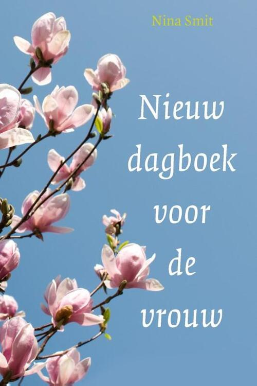 Afbeelding van Nieuw dagboek voor de vrouw