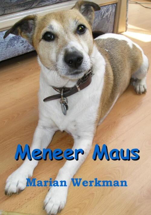 Meneer Maus - Marian Werkman