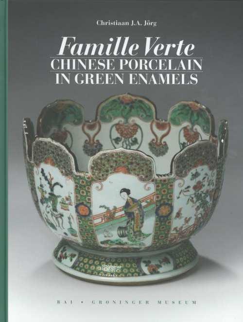 Afbeelding van Famille Verte